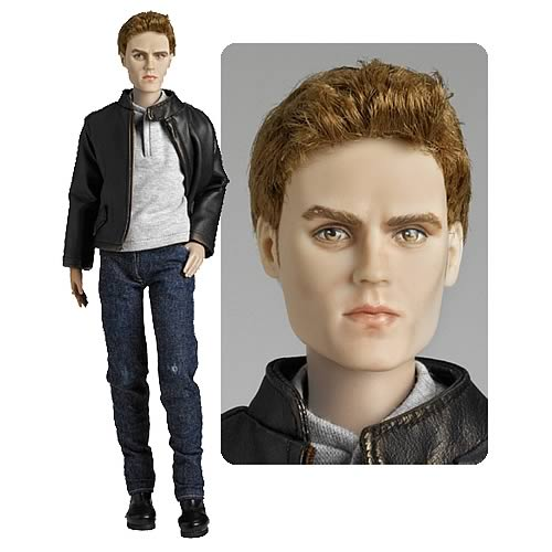 The Vampire Diaries Stefan Salvatore Tonner Doll