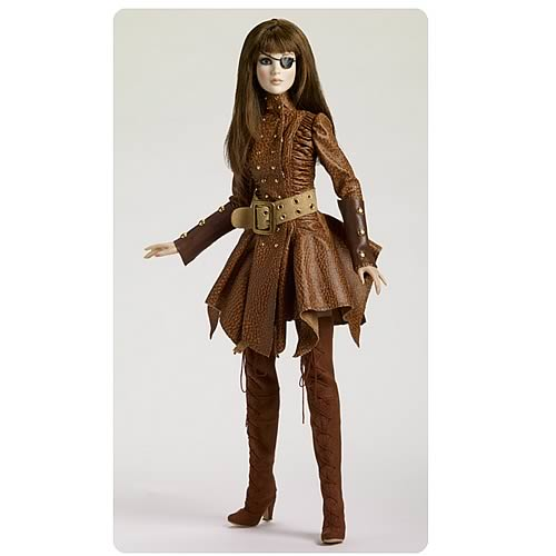 Steam Funk Cami Tonner Doll