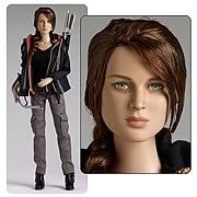 Hunger Games Katniss Everdeen Tonner Doll