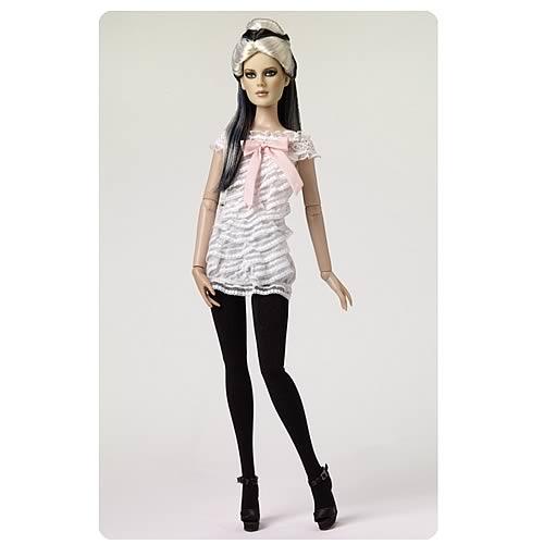 Precarious Collection Simply Precarious Tonner Doll
