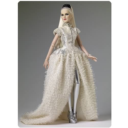 Precarious Collection Party Girl Tonner Doll