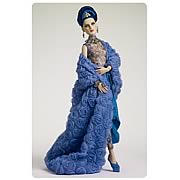S Collection Intriguing Tonner Doll