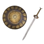 Wonder Woman Shield and Sword Tonner Doll Accessory Pack