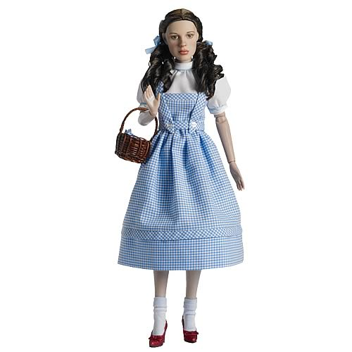 Wizard of Oz Dorothy Gale Tonner Doll | Wizard of Oz Clothing and Toys