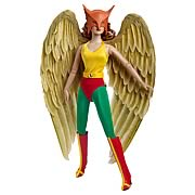 DC Stars Collection Hawkwoman Tonner Doll