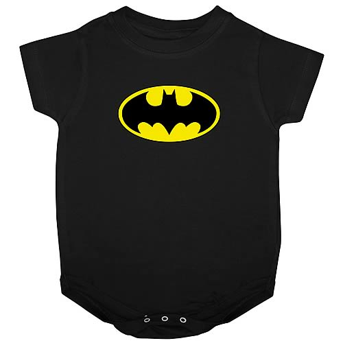 Batman Baby Clothes. Showing 40 of 58 results that match your query. Search Product Result. Product - Design With Vinyl Boobies Make Me Smile Funny Baby Clothes - Personalized Baby Shower Gift Product - CafePress - Great Grandpa Says I'm A Keeper! Baby Onesie - Baby Light Bodysuit. Product Image. Price $