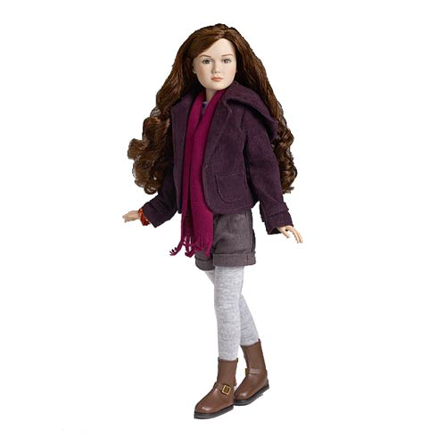 The Twilight Saga Breaking Dawn Part 2 Renesmee Tonner Doll