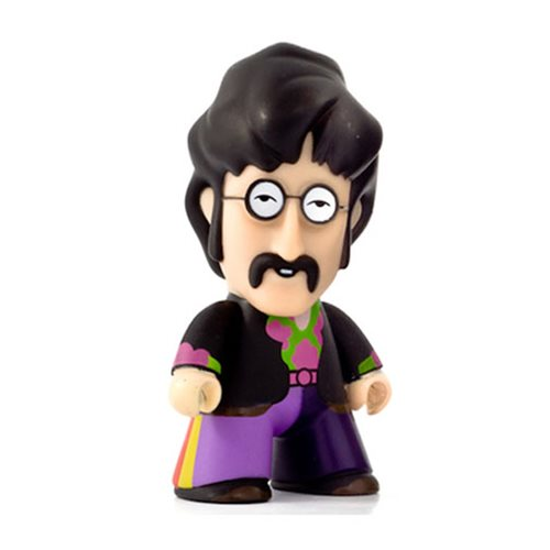Beatles Yellow Submarine John 6 1/2-Inch Vinyl Figure