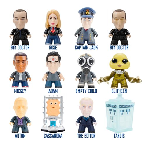 30% Off Highly Collectible Vinyl Figures - For 24 Hours Only!