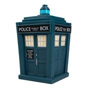 Doctor Who 13th Doctor TARDIS 6 1/2-Inch Figure - 2018 Excl.