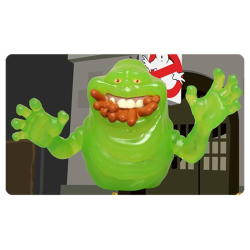 Ghostbusters Hot Dog Slimer Figure Convention Exclusive