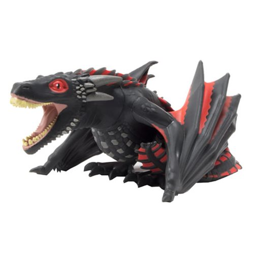 Game of Thrones Drogon Glow-in-the-Dark Figure - Exclusive