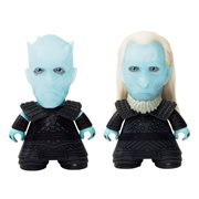 Game of Thrones Night King and White Walker Figure - Excl.