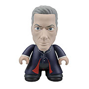 Doctor Who Titans 12th Doctor 6 1/2-Inch Figure Exclusive