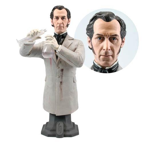 Hammer Horror Victor von Frankenstein Masterpiece Bust