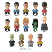 Star Trek No Man Has Gone Before Collection Mini-Figure