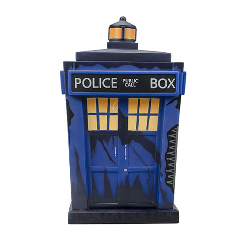 Save 20% on Doctor Who Titans