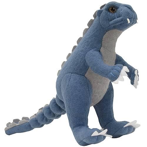 Plush Godzilla Toys 33