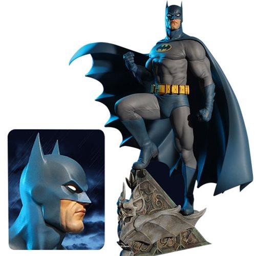 DC Super Powers Batman Statue Maquette Statue