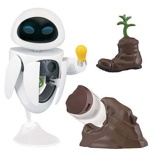WALL-E Search and Protect Eve Deluxe Action Figure