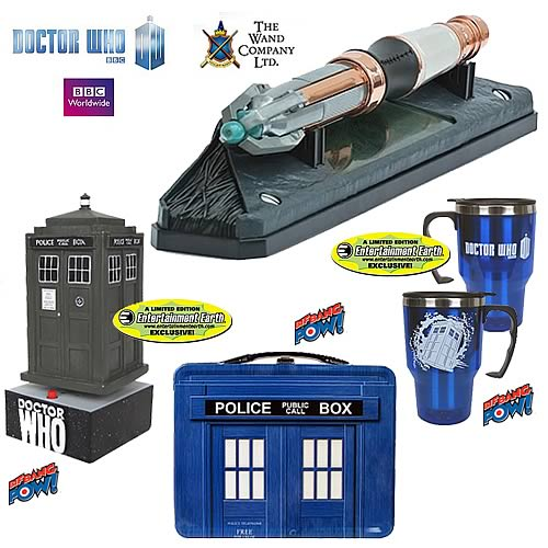Doctor Who Sonic Screwdriver Remote Control Big Sale Pack