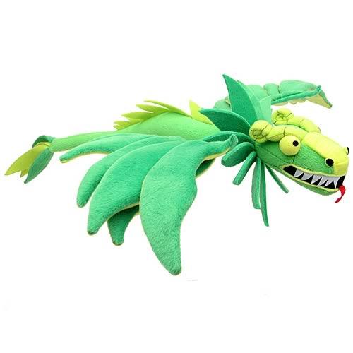Quetzalcoatl Plush