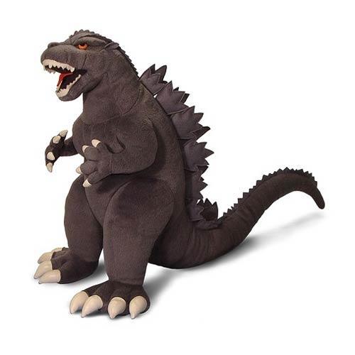 Plush Godzilla Toys 88
