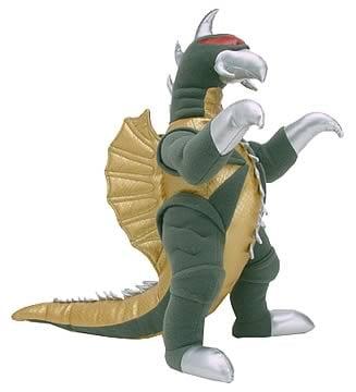 Plush Godzilla Toys 7
