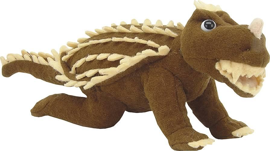 Plush Godzilla Toys 87