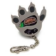 Godzilla Talking Key Chain
