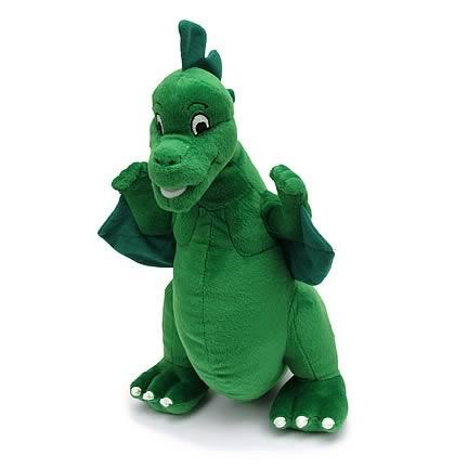 Godzilla Godzooky Plush