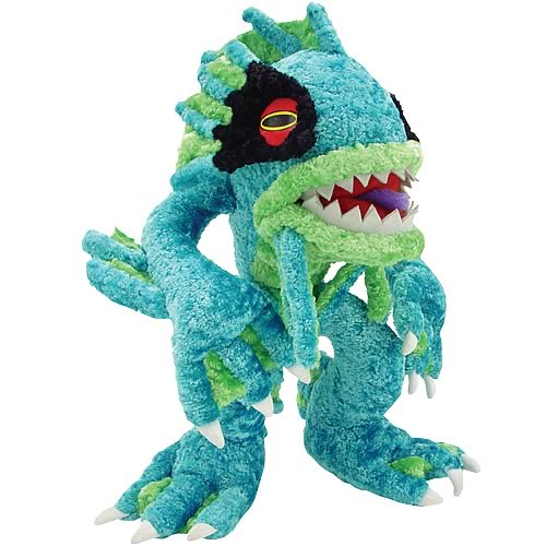 Cthulhu The Deep One 11-Inch Plush