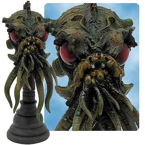 Cthulhu 6-Inch Bust