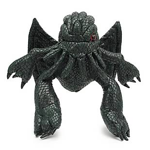 Cthulhu the Wicked Plush