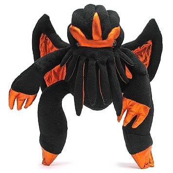 Hallows Eve Cthulhu Plush