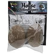 Monty Python Horse Action Figure Prop Replica