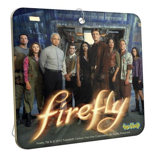 Firefly Crew Air Freshener