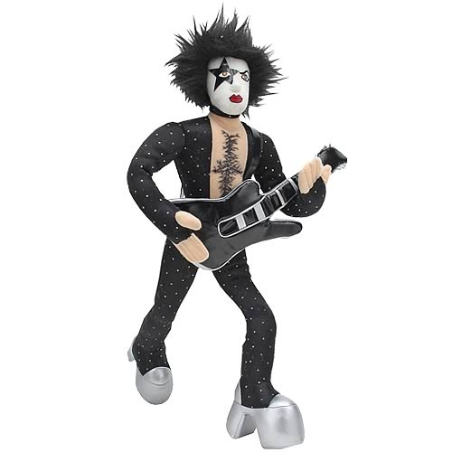 KISS Paul Stanley as The Starchild 15-Inch Plush