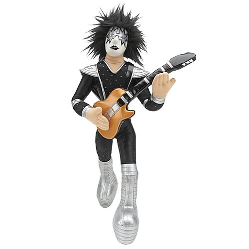 KISS Ace Frehley as The Spaceman 15-Inch Plush