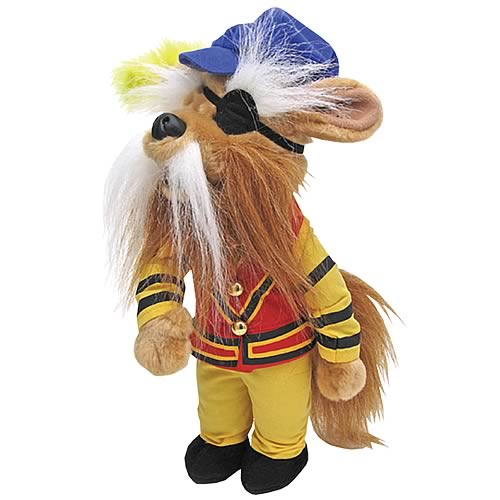 Labyrinth Sir Didymus Plush