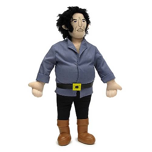 The Princess Bride Fezzik the Giant Talking Plush