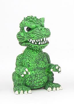 Godzilla Mini-Bobbler
