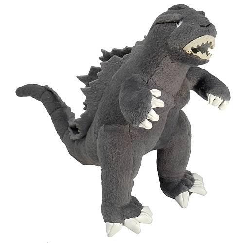 Plush Godzilla Toys 119