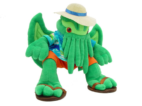 Summer Fun Cthulhu