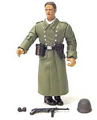4in. Eastern Front Figure