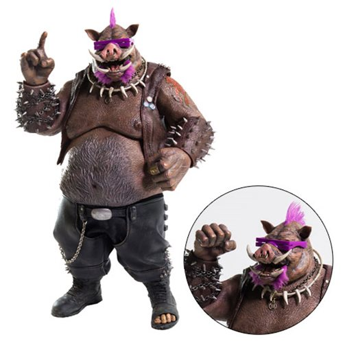 TMNT: Out of the Shadows Bebop Figure