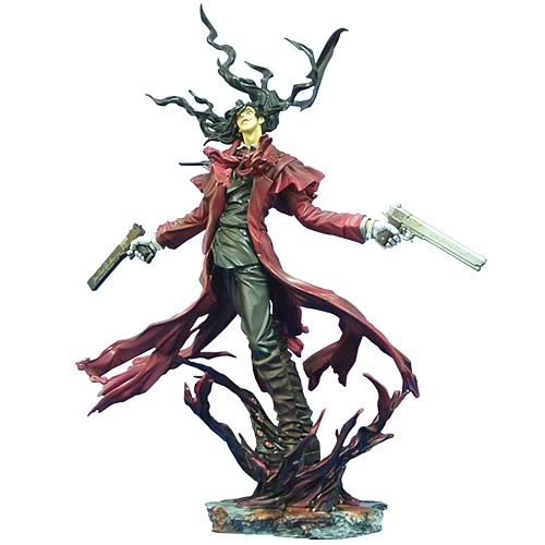 Hellsing Arucard 1:6 Scale Polyresin Statue