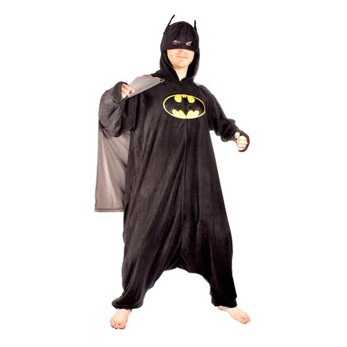 Batman Kigurumi Costume