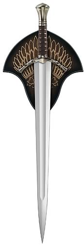 Lord of the Rings Sword of Boromir Replica