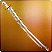 US Marine Corps Officer's Saber 34-Inch Military Sword